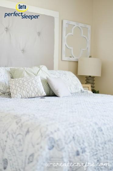 Serta King Perfect Sleeper Mattress Review