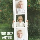 How to Make a Film Strip Costume by U Create