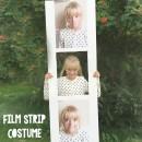 How to Make a Film Strip Costume by U Create