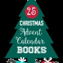 25 Advent Calendar Christmas Book Ideas by U Create