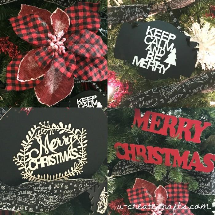 Christmas Tree 2015 by U Create