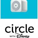 circle disney