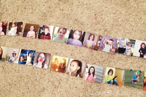 Creating a photo banner