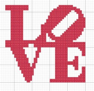 Valentine Perler Bead Patterns