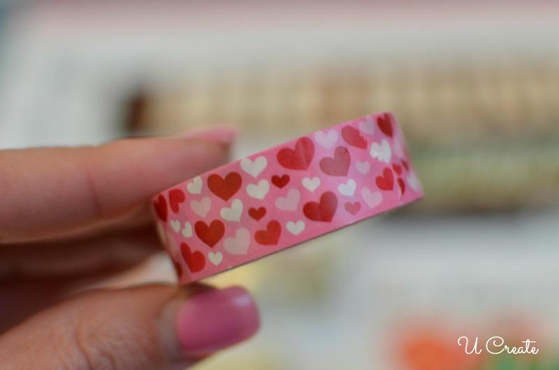 Valentine-washi-tape