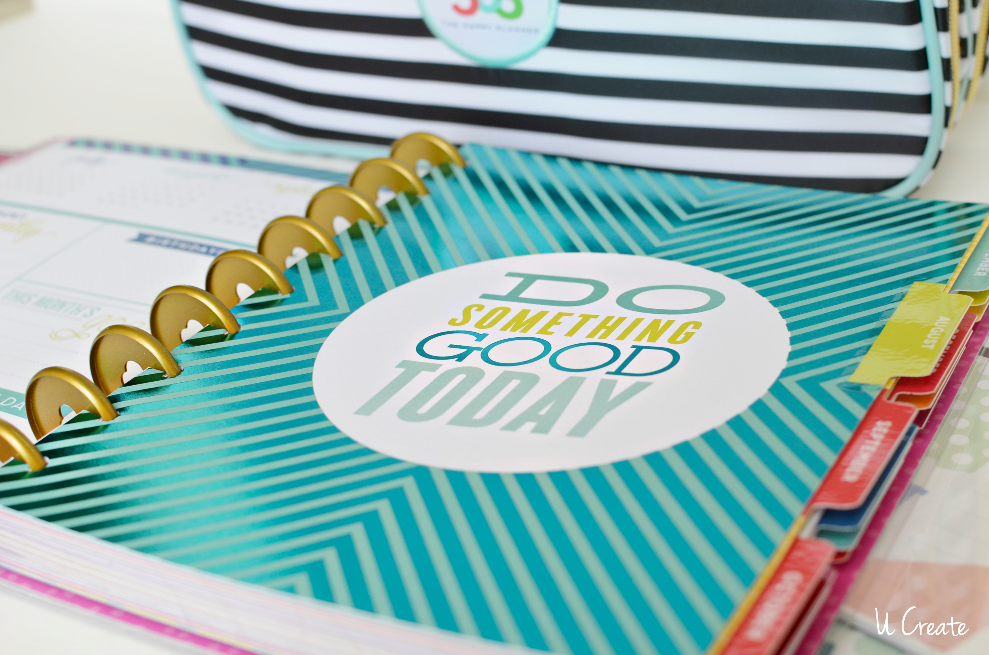Craft Trend: Planners (why they are so hot)!
