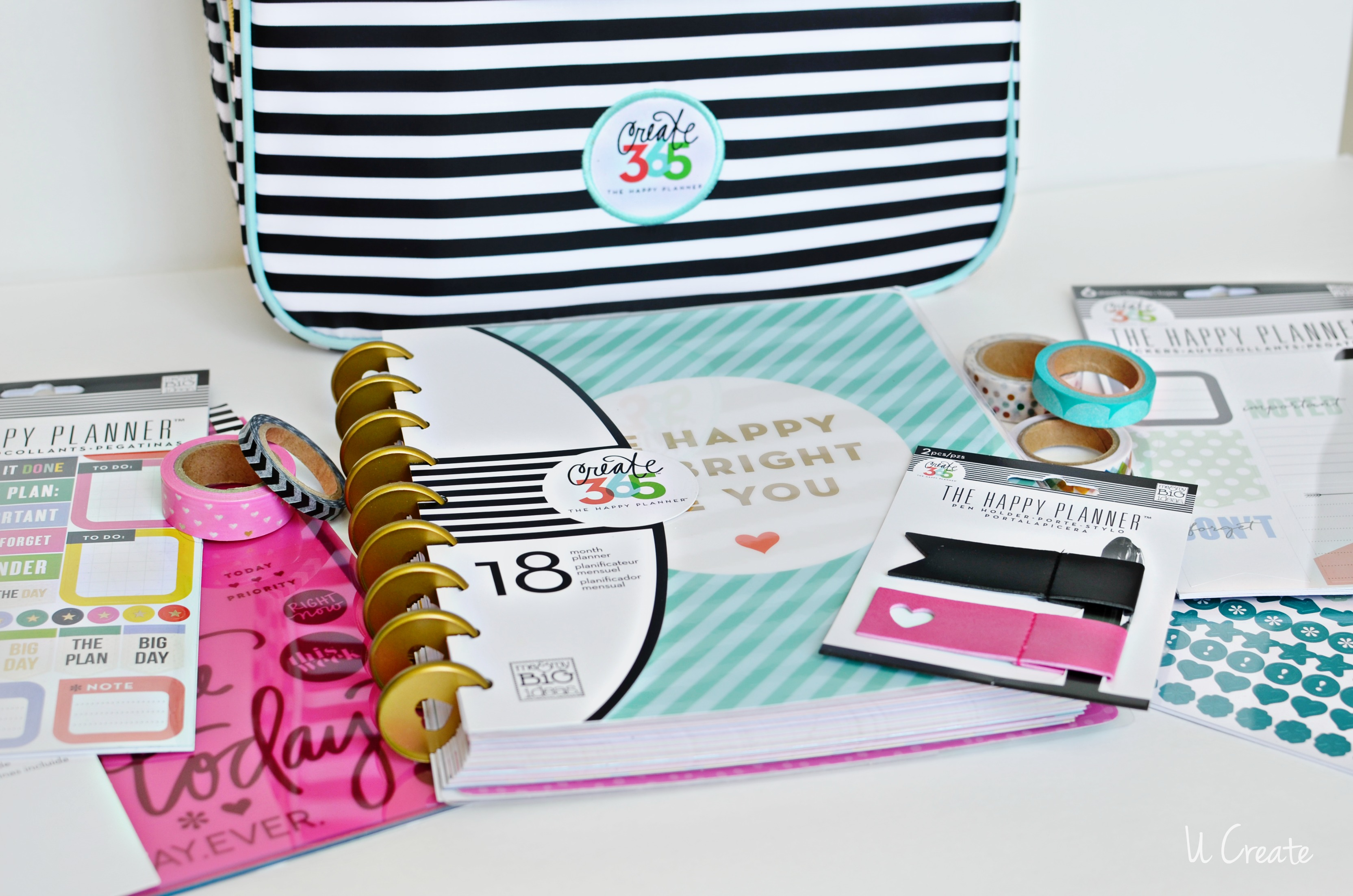 Craft Trend: Planners - why they are so popular!