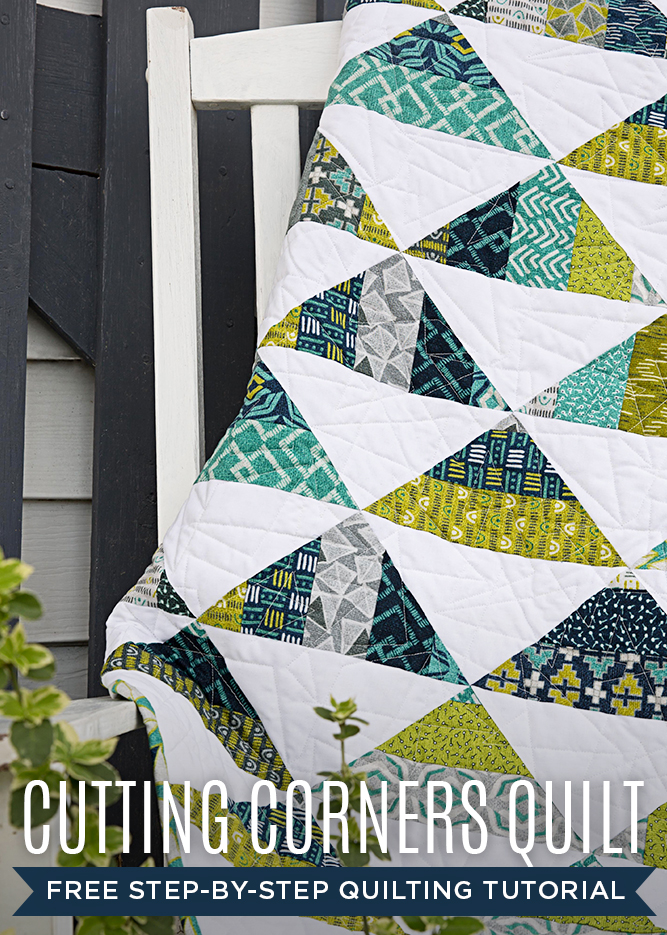 Tons of FREE Jelly Roll Quilt Patterns