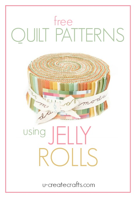 picture regarding Baby Quilt Patterns Free Printable identify Free of charge Jelly Roll Quilt Models - U Produce
