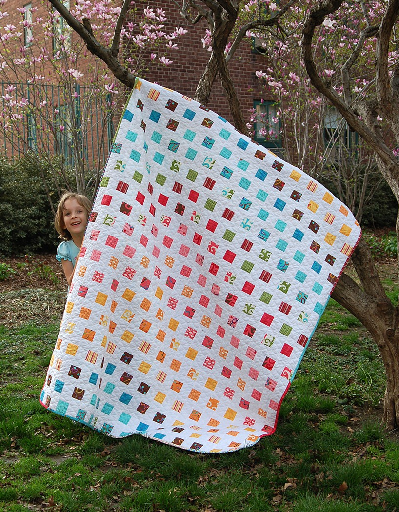 Many Jelly Roll Quilt Tutorials - FREE