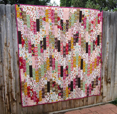 Free Jelly Roll Quilt Patterns U Create