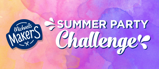 Summer Party Challenge