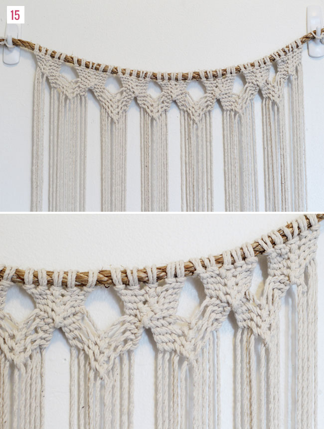 Amazing Macrame Tutorials
