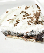 Chocolate Mud Pie Recipe