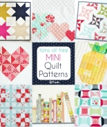 Free Mini Quilt Patterns