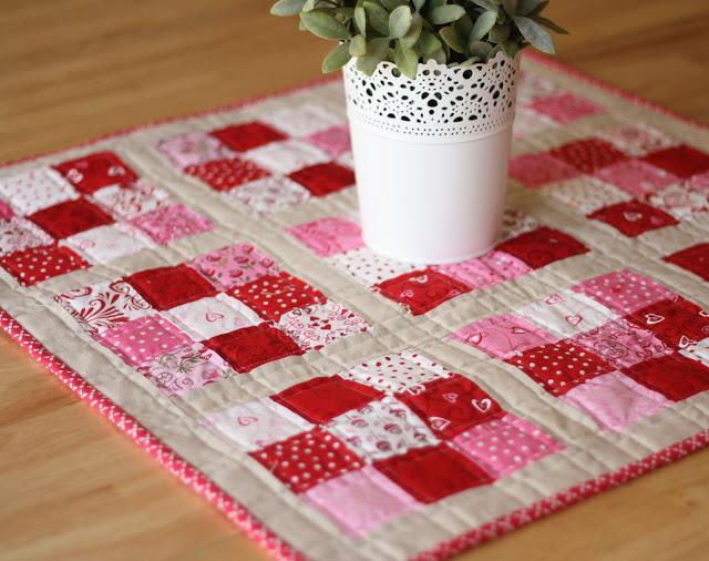 Free Mini Quilt Patterns U Create