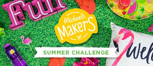DIY Summer Floral Ideas - U Create