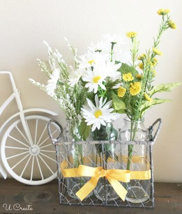 DIY Summer Flower ideas