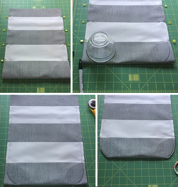 Laptop Sleeve Tutorial
