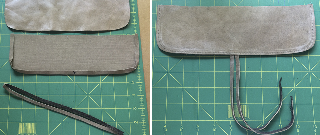 Laptop Sleeve Tutorial