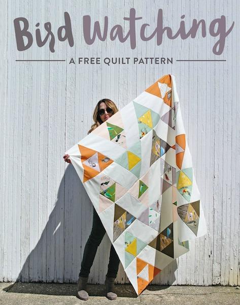 Free Modern Quilt Patterns