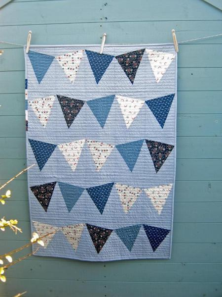 Free Modern Quilting Patterns