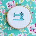 Free sewing machine pattern