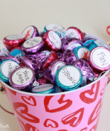 Valentine Gift - Reasons Why I Love You