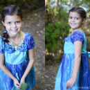 DIY Princess Jasmine Disney Costume