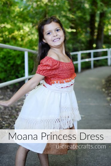 MOANA costume pattern and more Disney costumes!